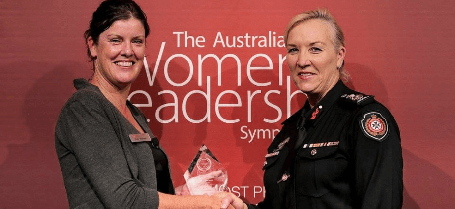 www.f-magazine.online - F-magazine online - Women in Leadership Awards
