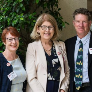 Julie Baikie, Lisa Siganto & Greg Coglan