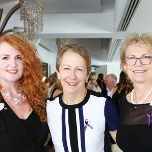 Karen Lyon Reid, Di Farmer & Patricia McCormack