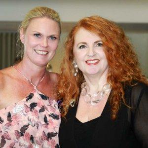 Lisa Jackson & Karen Lyon Reid