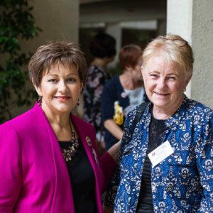 Professor Bronwyn Fredericks & Patricia Thorpe