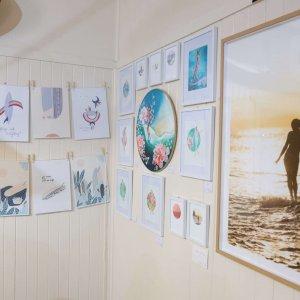 www.f-magazine.online - F-magazine.online - She to Sea Exhibition
