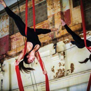 Vulcana Women's Circus - F Magazine - www.f-magazine.online