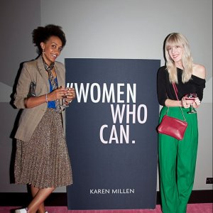 Women Who Can Launch - F Magazine - www.f-magazine.online
