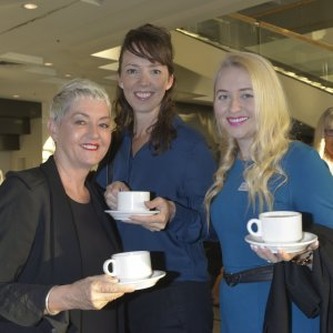 Women in Business Early Risers Mother's Day Breakfast - F Mag