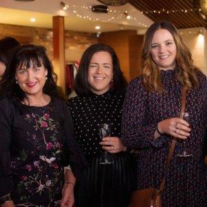 Women of the Vine Socials - F Magazine