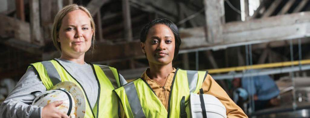 Women in Building and Construction - Indulge Magazine