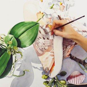www.f-magazine.online - F magazine - Pip Spiro All Her Glory