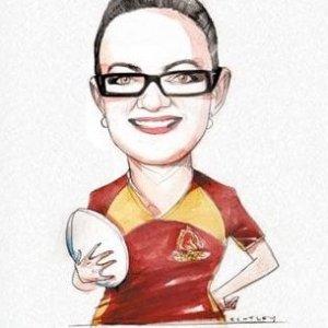 www.f-magazine.online - F magazine - Sports Woman - Katie Bickford