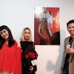 Emily May Gunawan, Sally Ann Gunawan, Archie Pham - fmag