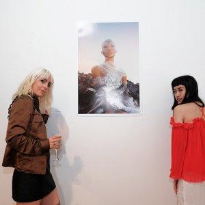 Lily Rose Duffy & Emily May Gunawan -fmag