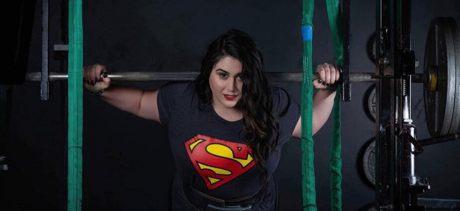 Strong-Woman-Project