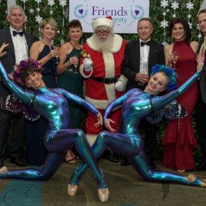 www.f-magazine.online - F magazine online - Friends with Dignity Christmas Ball