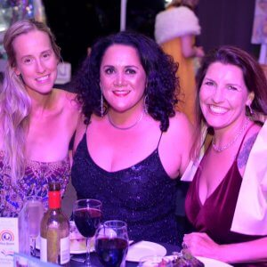 www.f-magazine.online - F magazine online - Friends with Dignity Christmas Ball