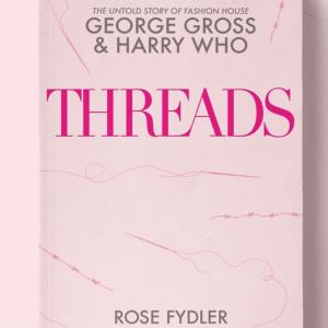 www.f-magazine.online - F magazine online - Rose Fydler's Threads