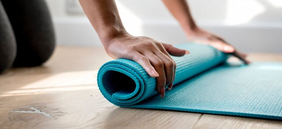 My Health Yoga Instructor Courses