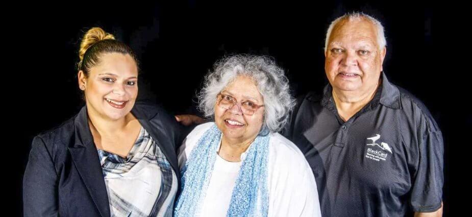 F-Magazine Reconciliation Award