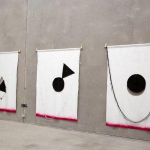 Marama Dina exhibition
