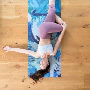 F-Magazine Online - Yogat