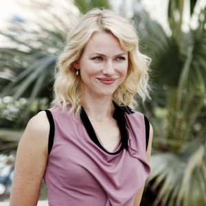 Naomi Watts attends the 'Fair Game' premiere at the 63rd Cannes Film Festival